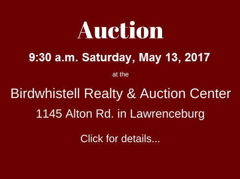 Auction-May 13-2017