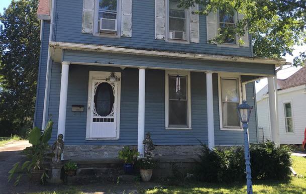 Woodford Street Lawrenceburg-615x386